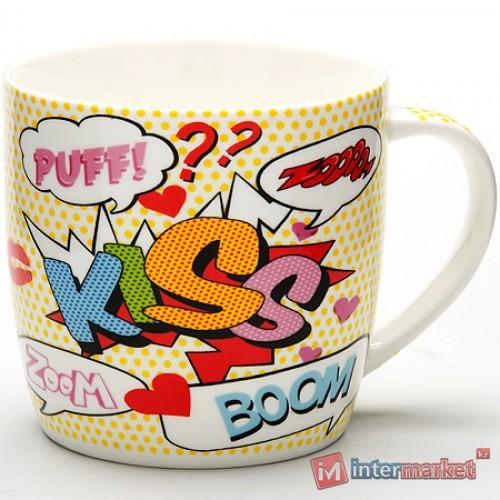 Кружка KISS LR (24485)