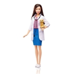 """Кукла Barbie из серии """"Кем быть?"""""""