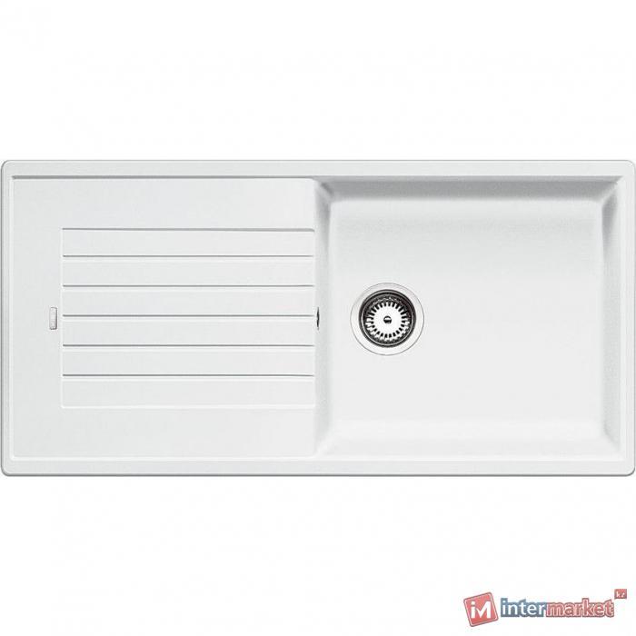 Кухонная мойка Blanco Zia XL 6 S - белый (517571)