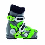 Ботинки г\л Explore 2 серо зеленый - 205 (32 р)