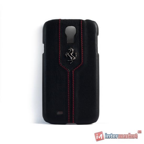 Чехол для телефона Ferrari Montecarlo Hardcase FEMTHCS4BL