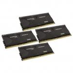 Комплект модулей памяти Kingston HyperX Predator, HX426C13PBK4/32, DDR4, 32 GB