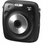 Фотоаппарат моментальной печати Fujifilm INSTAX SQUARE 10 (черный)