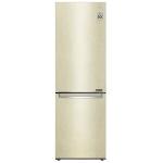 Холодильник LG GA-B459SECL