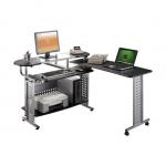 Компьютерный стол Deluxe DLFT-3351CT Comfort
