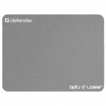 Коврик Defender Silver opti-laser Silver