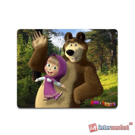 Коврик X-Game Маша и Медведь V1.P