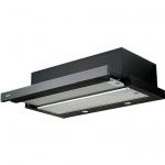 Вытяжка кухонная AKPO Light eco glass twin WK-7 Black
