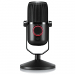 Микрофон Thronmax MDrill Zero, 20Hz-20kHz, 48 Khz, 16 bit, USB, Black