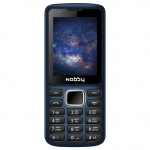 Мобильный телефон Nobby 230, синий