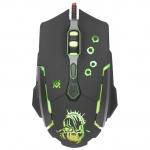 Мышь игровая Defender Killer GM-170L (Коврик в комплекте)