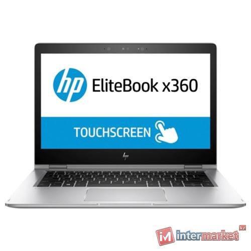Ноутбук HP EliteBook x360 1030 G2 (1EM31EA) (Intel Core i7 7600U 2800 MHz/13.3