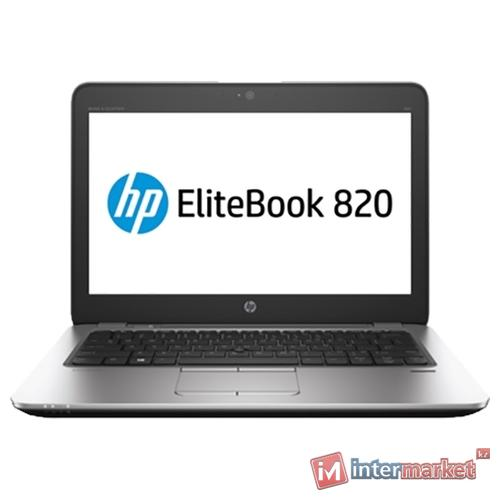 Ноутбук HP EliteBook 820 G4 (Z2V75EA) (Intel Core i7 7500U 2700 MHz/12.5