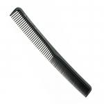 """Расчёска """"ES-115"""", комбинированная для женских стрижек, нейлон"""