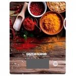 Весы кухонные REDMOND RS-736 Специи