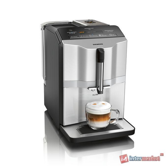Кофемашина Siemens TI 353201 RW