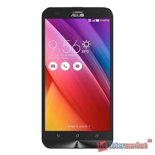 Смартфон Asus Zenfone 2 Laser, 16Gb, Black
