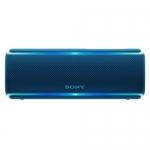 Портативная акустика Sony SRS-XB21 (синий)