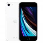 Телефон сотовый APPLE iPhone SE 64GB (White)