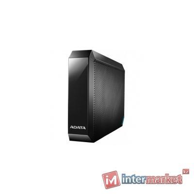 Внешний жесткий диск 3,5 6TB Adata AHM800-6TU32G1-CEUBK черный