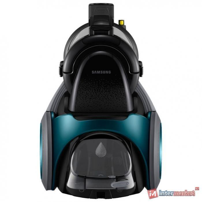 Пылесос Samsung VW17H9050HN