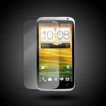 Защитная плёнка DELUXE Mobile HTC One X